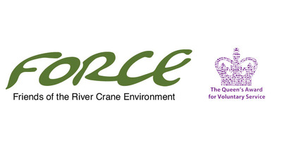 Friends of the River Crane Environment logo